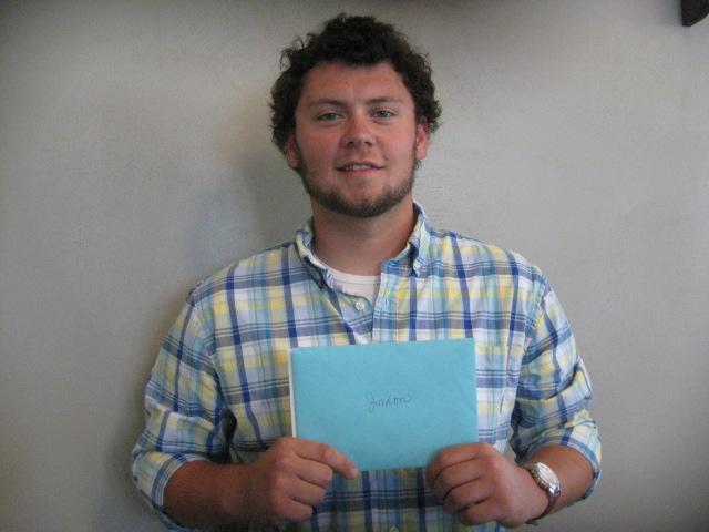 Jaxson Coplea, Graduation Recognition
