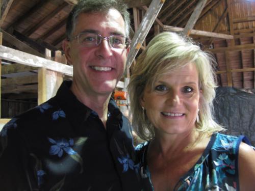 Bob & Pam Jurgens