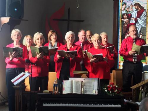 2016 Cantata